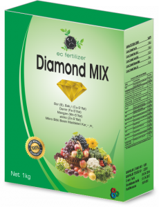 Diamond Mix