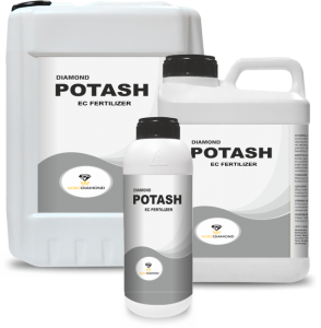 Diamond Potash